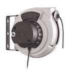 SAMOA RM-POWER Cable Reel - 230v - 50Hz with 230v AC to 24v DC Transformer