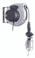 SAMOA RM-POWER Cable Reel - 230v - 50Hz with 230v AC to 12v DC Transformer