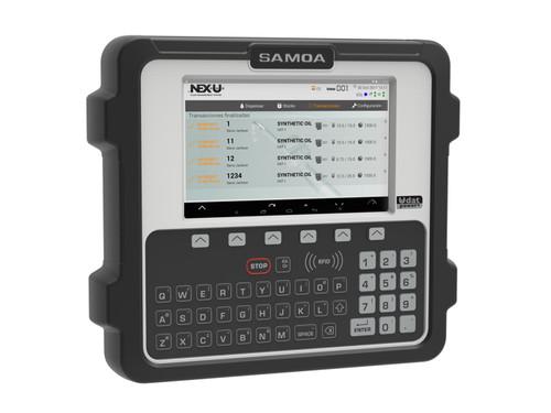 NEX.U.® U.dat - System Access Keypad
