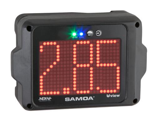 NEX.U.® U.view - Remote LED Display