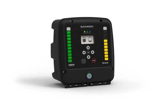 NEX.U.® U.tank - Tank Level Monitor Module