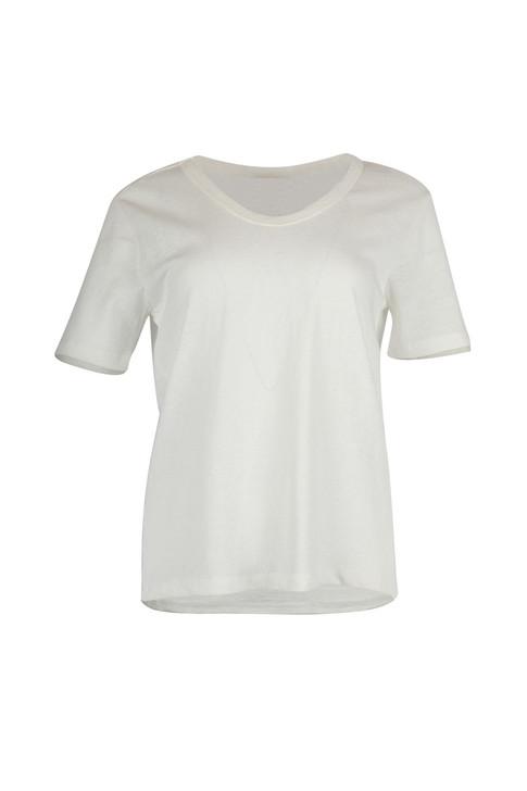 Linen like Jersey Top