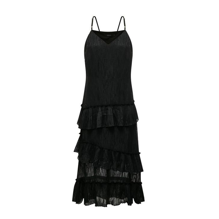 Frilled Cami Dress