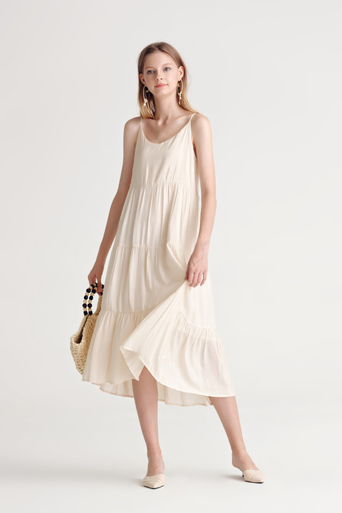 Tiered Cami Dress_10112