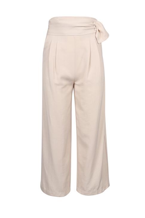 Dressy Wide Leg Pants(10343)