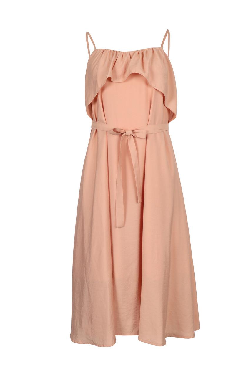Chiffon Cami Dress