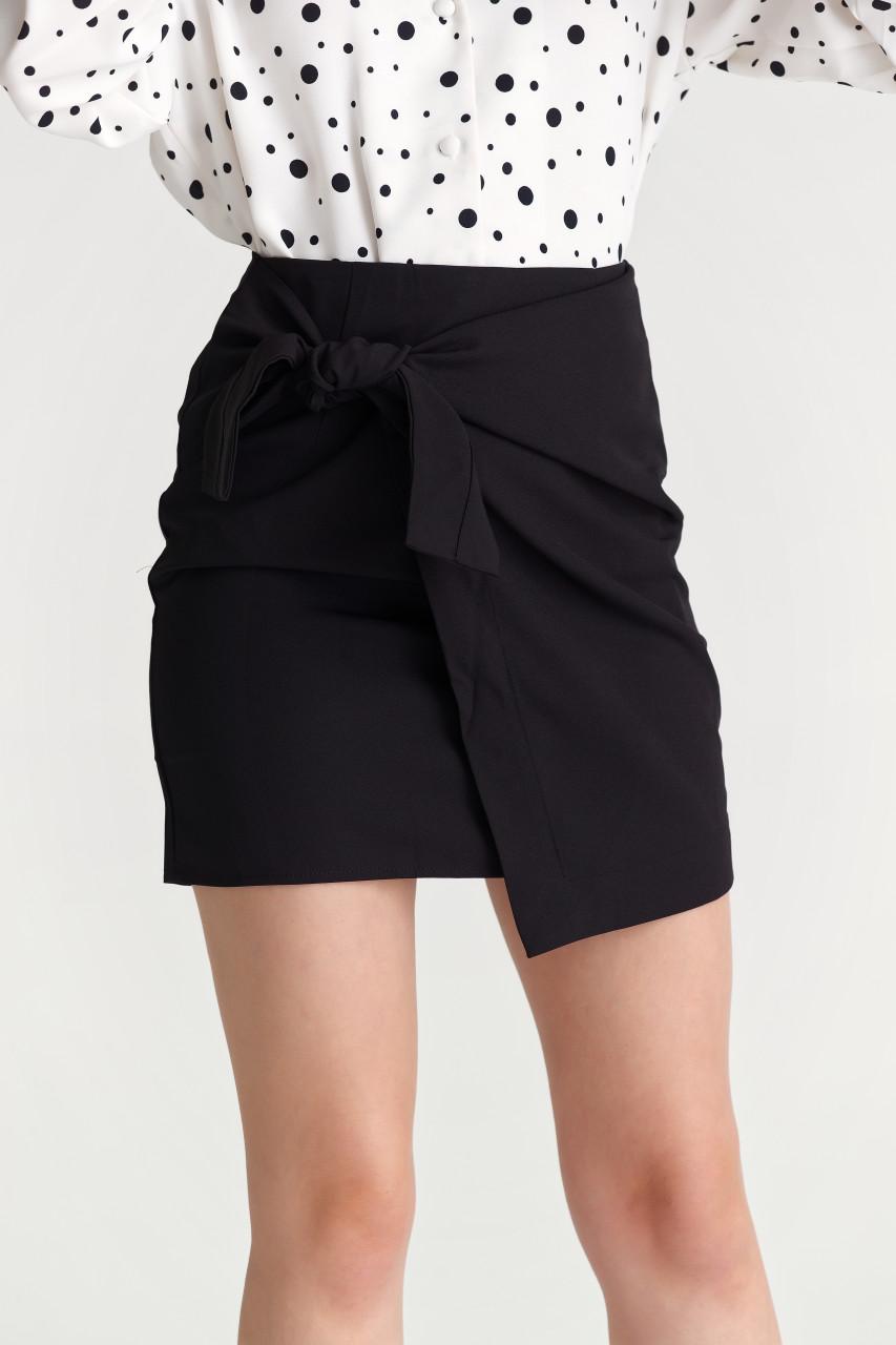 Wrap Tying Skirt