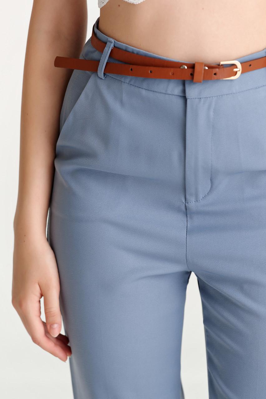 Dressy Belted Pants