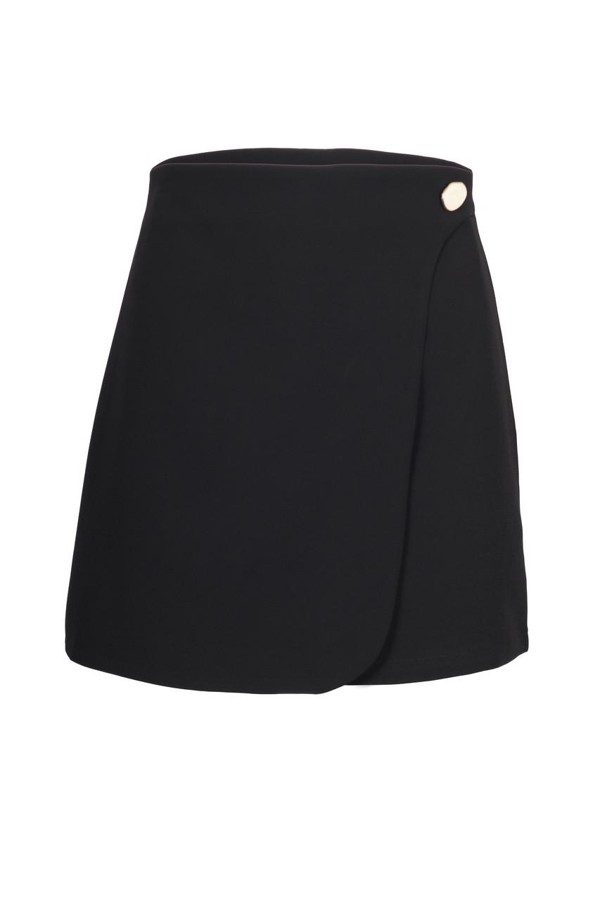 Warp Mini Skirt
