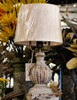 Harp Lamp