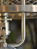 Lamp Harp - Adjustable - Antique Nickel