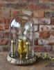 Steampunk Desk Light
