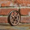 Grunge Wheel