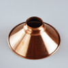 """7.5"""" Copper Shade"""