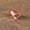 Solid Copper Lamp Coupling