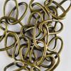 Chain - Antique Brass finish