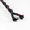 Twisted Brick Cloth wire
