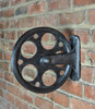 Cast Pulley Wheel