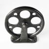 Pulley Wheel & Bracket Kit - Industrial