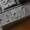 no 7 sign