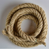 Rope electrical cord