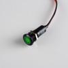Green Indicator Light 12mm