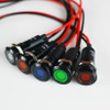 12mm Indicator - Panel Lights