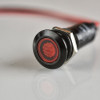 Red 12mm Indicator Lamp