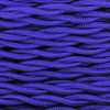 Blue Rayon cloth wire
