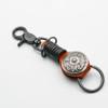 Silverton keychain