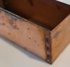 Faux Copper Box