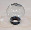 Glass Dome Light