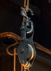 Ships Pulley