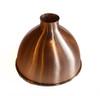 Copper Parlour Shade