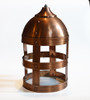 copper Lantern shade