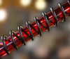 Red Steampunk Spring