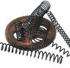 Steampunk Coil Springs