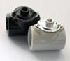 2-Bulb Light Socket