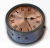 Carnaby Clock