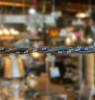 Retro Cotton Twisted Cloth wire