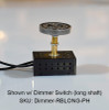Dimmer Switch and Knob