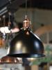 Black Table Light