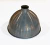 Gray Dome Shade