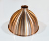 Copper Table Light