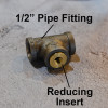Iron Pipe Reducer