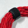 Black cord wrap