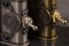 Steampunk Switch