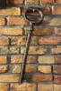 Key Wall Decor