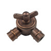Pipe Elbow Copper