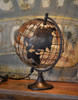 Earth Globe Light